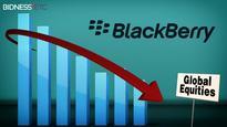Global Equities Has Lost All Hope in BlackBerry Ltd