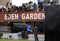 Live: India win toss, to bat first in Eden ODI