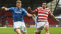 St Johnstone 0-0 Hamilton: Saints' goalless run continues with stalemate