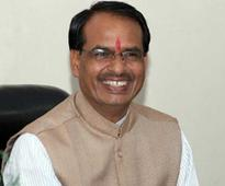 Chouhan urges students to contribute to development of MP