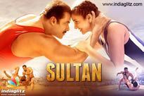 'Sultan' creates History in Indian Cinema