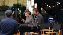 Star Wars Celebration: First footage of Carrie Fisher from 'The Last Jedi' is revealed