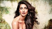 Finally! Sonam Kapoor confirms she is doing film based on Anuja Chauhan's book 'The Zoya Factor'