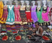Diwali was dim for fashion industry reeling under demonetisation, GST