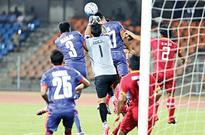 Bengaluru move to 2nd position after 8 goal thriller