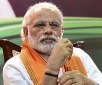 PM Narendra Modi's village adoption scheme has few takers