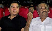 Rajinikanth, Kamal Haasan to share stage