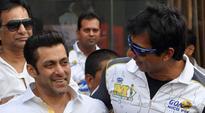 Salman Khan wishes Sonu Sood luck for Tutak Tutak Tutiya in Dabangg style