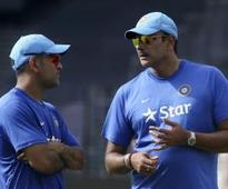 How MS Dhoni is hitting his critics for a six