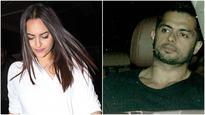 SPOTTED: Sonakshi Sinha with rumoured boyfriend Bunty Sajdeh