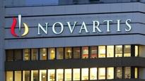 Novartis Q2 net profit at Rs 22.21 cr