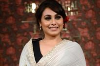 Rani Mukherji not on social media, baby Adira's fake photos go viral