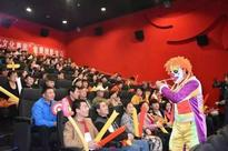Thousands of people getting offers for free movie tickets in Beijing