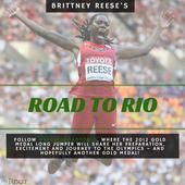 #ReesesRoadtoRio: Brittney Reese Honored at 3rd Annual Shadow League Leadership Awards