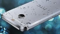 First impression HTC 10 Evo
