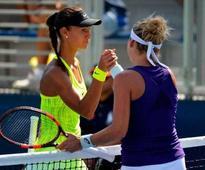 US Open Women's Singles Match in Betting Alert