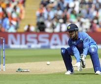 MS Dhoni becomes 4th wicket-keeper to effect 400 dismissals in ODIs