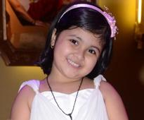 Pihu of Bade Ache Lagte Hain is the cutest face of Television