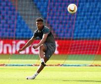 Liverpool attacker Jordon Ibe agrees four-year deal with Bournemouth
