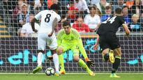 Azpilicueta disappointed by 'clear foul' on Cahill