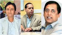 Not so smart... bureaucracy puts brakes on smart Raj