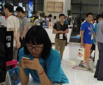 Internet users reach 710 mn in China