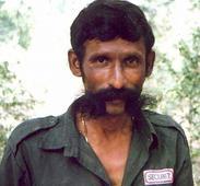 Infamous Indian bandits who struck terror