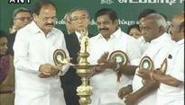 Underground section of Chennai Metro rail service inaugurated