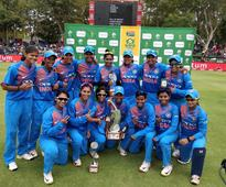 India women clinch T20I series against South Africa