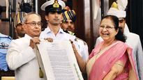 'Guru' of parliamentary polity exits