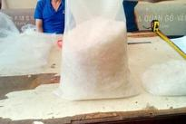Drug ring busted in Ho Chi Minh City