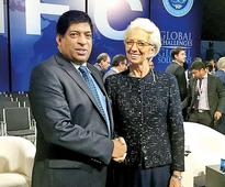 IMF and WB willing to further support SL development