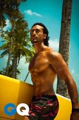 Tiger Shroff`s making of GQ cover is the HOTTEST sight this summer!