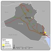 Iraq: Kuwait Energy signs export oil sales agreement for Block 9