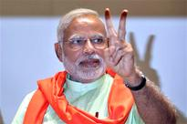 Focus on development, says PM Modi to BJP MPs from UP