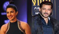 Priyanka returns to Bollywood with Salman's 'Bharat'