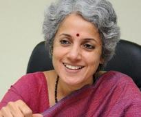 Soumya Swaminathan set charge as deputy director-general of WHO in December