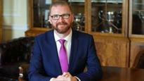 Simon Hamilton faces economic challenges
