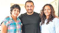Phogat sisters get reprieve, others face the axe for letting India down