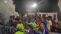 Bengaluru FC win Fed Cup; CK Vineeth's late strikes gives Bagan blues