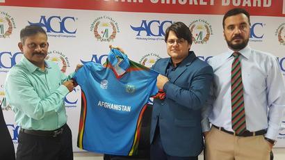 Lalchand Rajput confirmed as Afghanistan coach