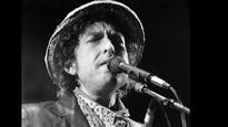 Bob Dylan won't attend Nobel award ceremony in Stockholm