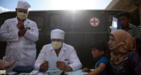 In Deed and Not in Name: Russian Medics Help Over 5,000 Syrians During Mission