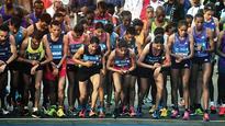 BMC goes soft on fee issue, green-signals Mumbai Marathon