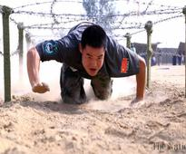Chinese soldiers win CET in International PACES competition