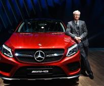 GST will allow uniform prices across India, says Mercedes-Benz India chief