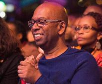 [PHOTOS] Hugh Masekela wow crowd at Safaricom Jazz Lounge