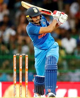 Is Pandey the solution to India's middle order woes?