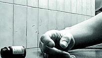 Couple consumes poison; man dies