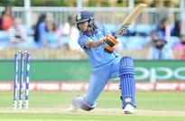 ICC Women's World Cup, 14th Match: India Women v Sri Lanka Women
